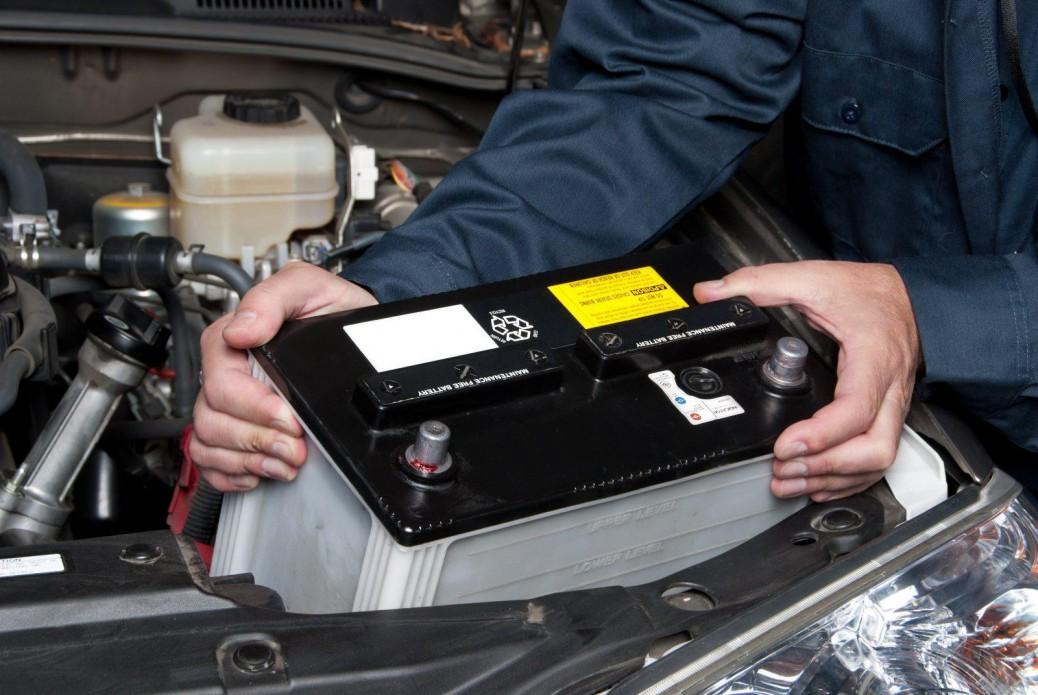 Most economy car battery for grab mycar lalamove